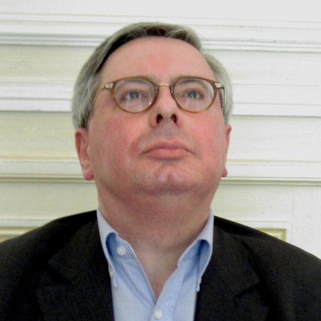 Hugues Pradier