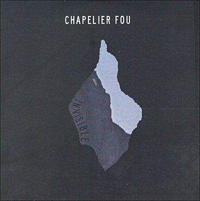 Invisible - Le Chapelier fou