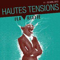Hautes Tensions 2012
