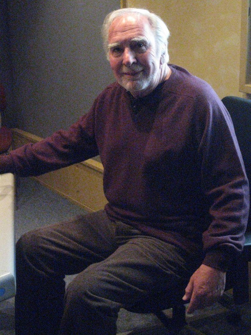 François Gantheret