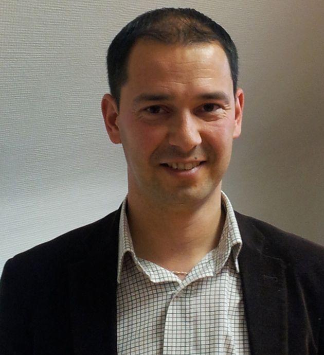 Marc Ratsimba, directeur général adjoint des services de Clichy-sous-Bois