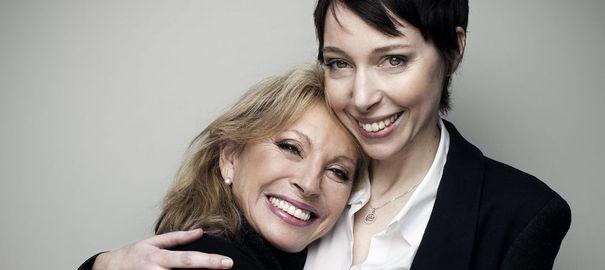 Jeanne Cherhal et Véronique Sanson