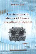 Les Aventures de Sherlock Holmes, une affaire d'identité