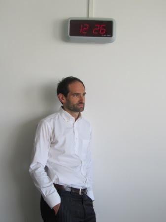 Arnaud Esquerre