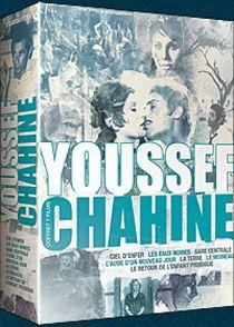 Coffret Youssef Chahine