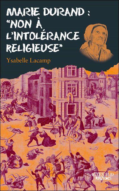 Ysabelle Lacamp