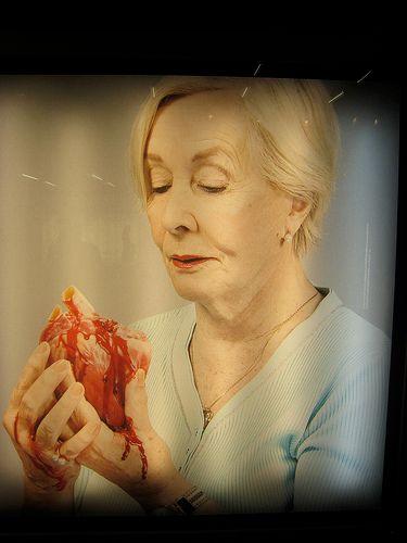 Publicité pour le don d'organe