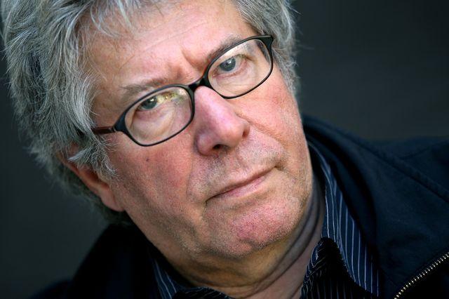 Claude Miller en 2007