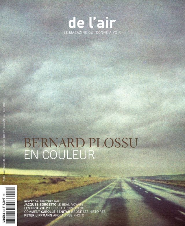 Magazine de l'air