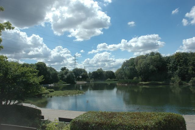 Les Hauts-de-Seine