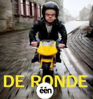 Jan Eelen - De Ronde