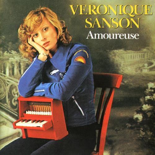 """Véronique Sanson """"Amoureuse"""""""