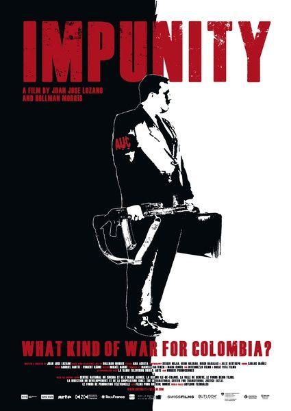 Impunity - Lozano