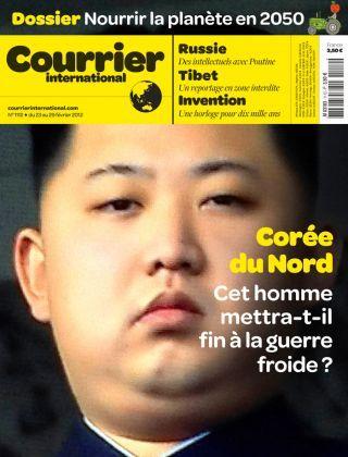 Corée courrierinternational