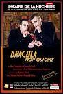 Dracula, mon histoire