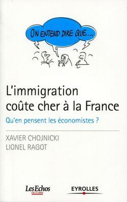 L'immigration coûte cher à la France
