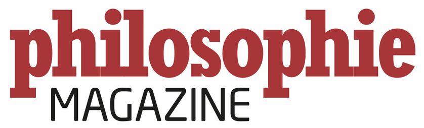 Logo de Philosophie Magazine