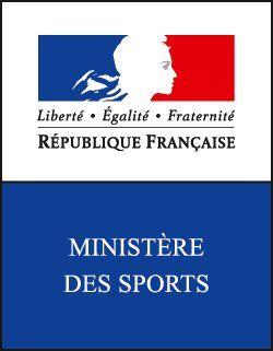 Ministères des sports
