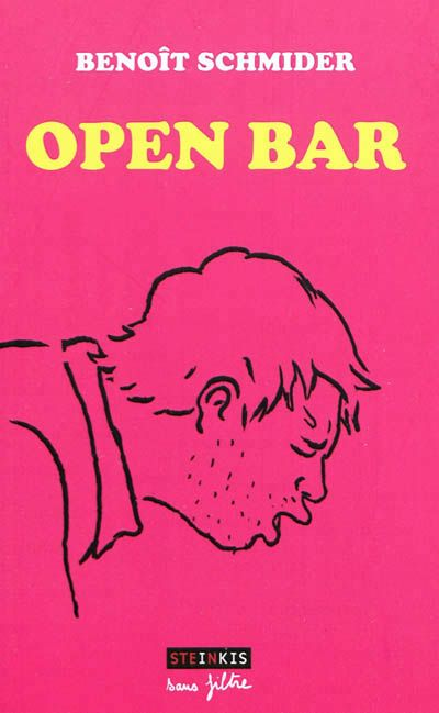 Benoit Schmider - Open Bar