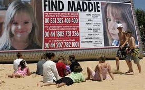 Maddy Mac Cann