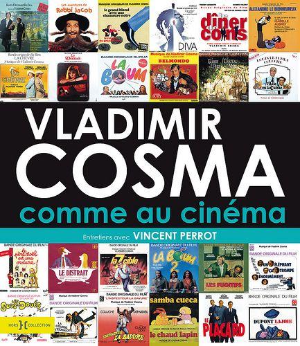 coffret BO V. Cosma