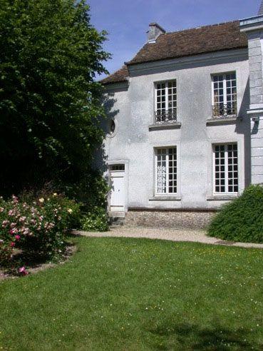 Le «donjon» de Jean-Jacques Rousseau à Montmorency