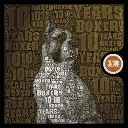 10 years of Boxer records