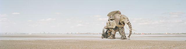 Le Voyage à Nantes - Élephant