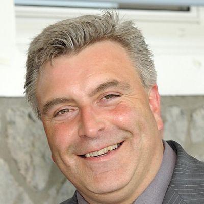 Frédéric Cuvillier