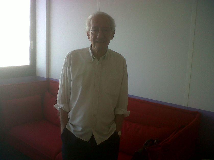 Guy Groux