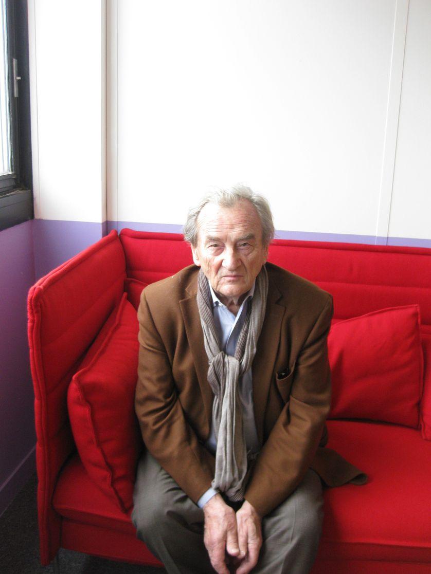 Michel Deguy