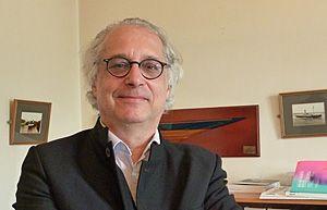 Philippe Vincent, président de Clipperton Developpement