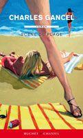 scènes de plage