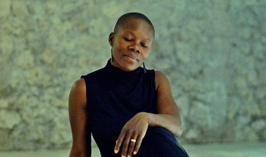 Perrine Fifadji