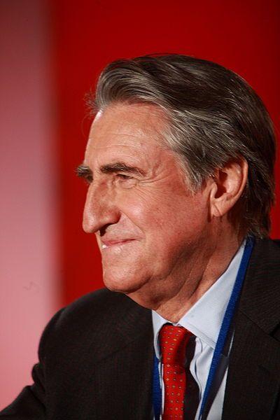 Ernest-Antoine Seillière, 2008