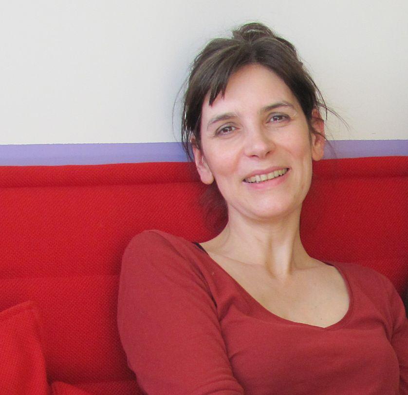 Emmanuelle Chevrière