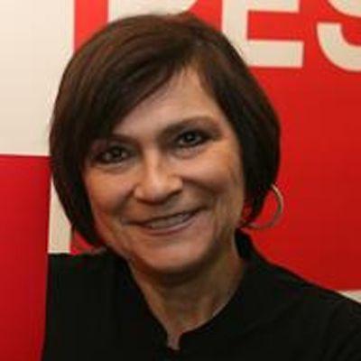 Marie Arlette Carlotti