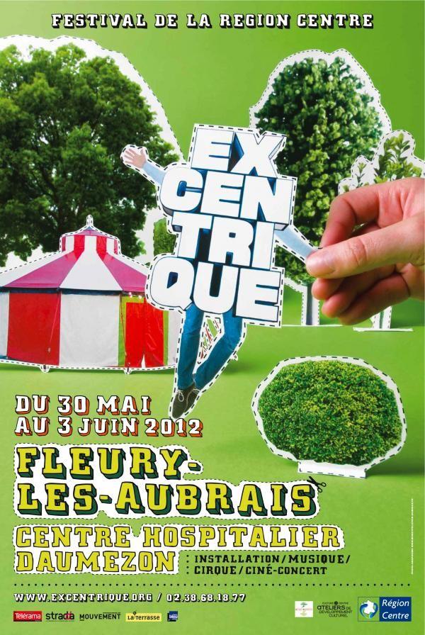 Festival Excentrique