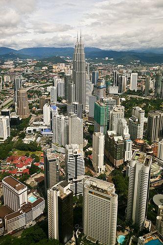 Kuala Lumpur (Malaisie)