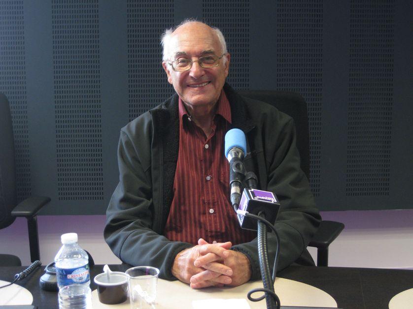 Jean Clottes