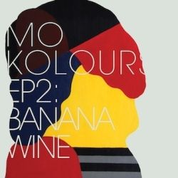 Mo Kolours Banana Wine