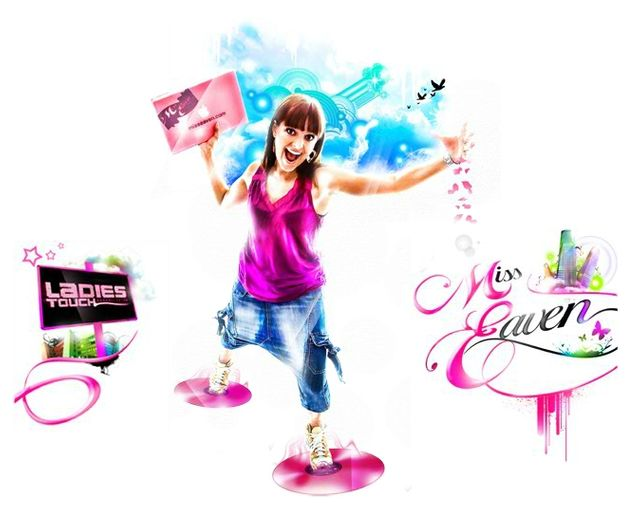 DJ Miss Eaven