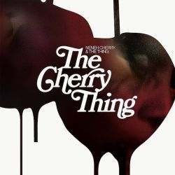 Neneh Cherry The Cherry Thing