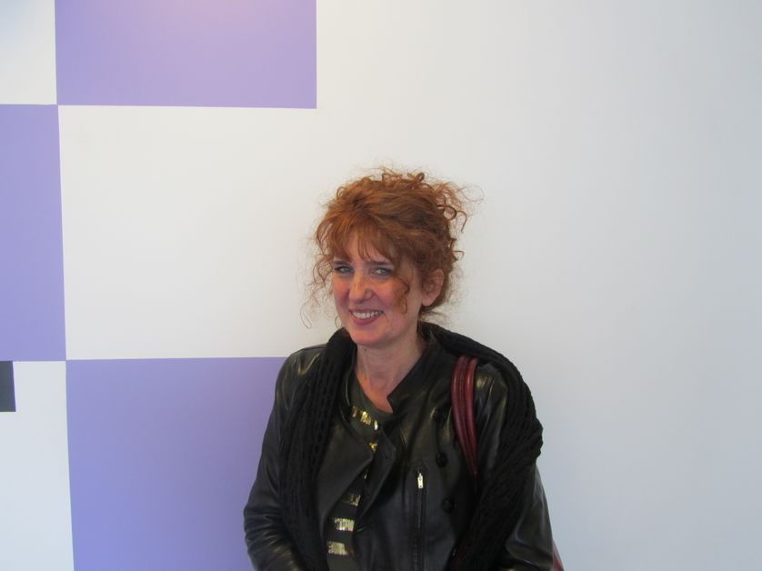 Anne-Laure Liégeois