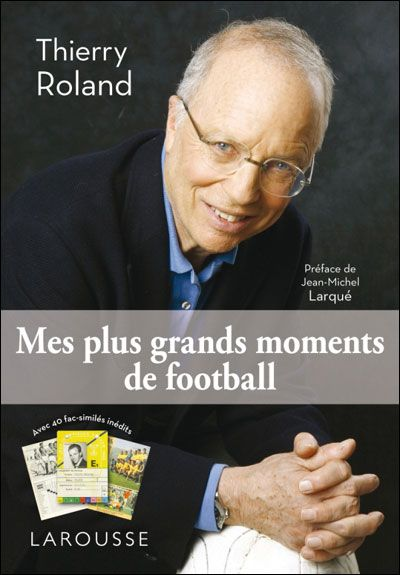 Thierry Roland