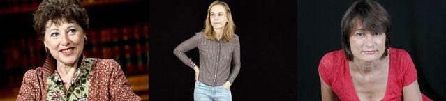 Catherine Millet - Camille Laurens - Lydia Flem