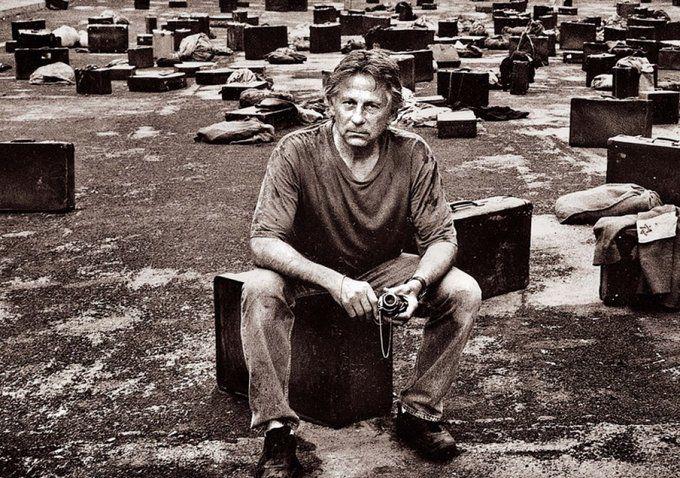 Roman Polanski : a film memoir