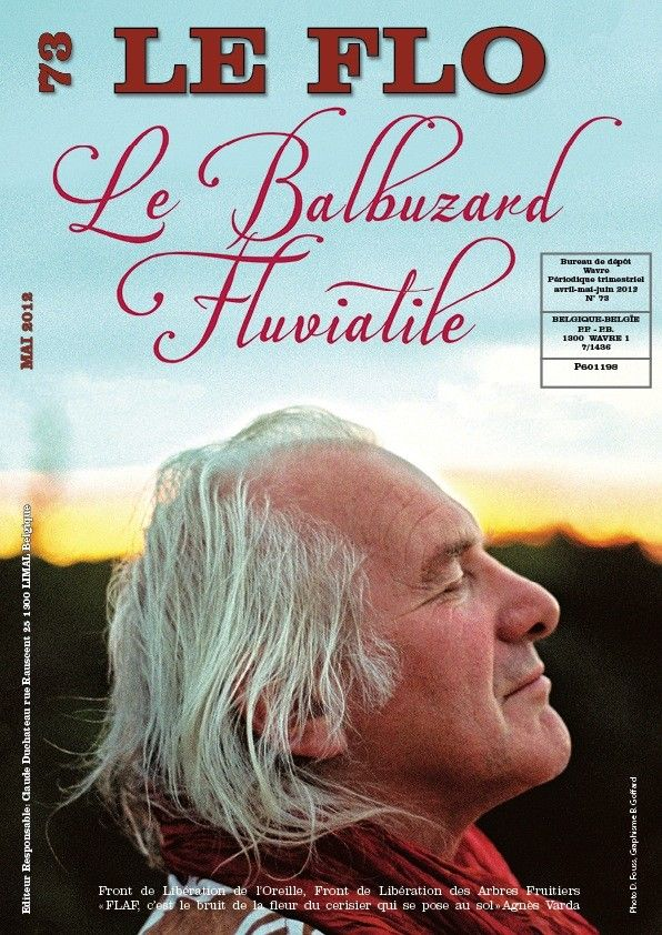 Julos Beaucarne - Le Balbuzard fluviatile