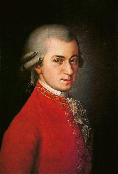 W.-A. Mozart