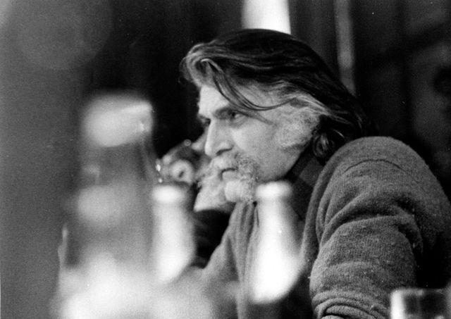 François Cavanna en 1992